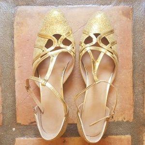 Women's Sparkling Glitter Heels